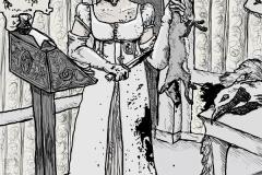 Rosie, Necromancy Student