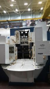 SpaceX Dragon training module, NASA Houston